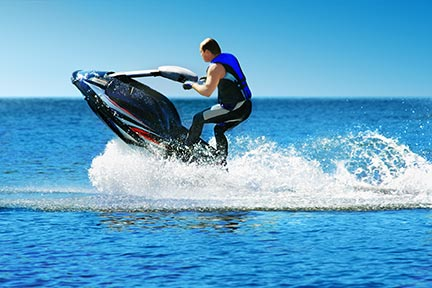 Austin TX Recreational Boating Accident Lawyer :: Austin Jet Ski